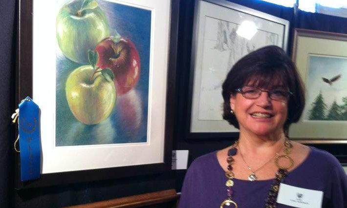 Gail-Newman-Artist