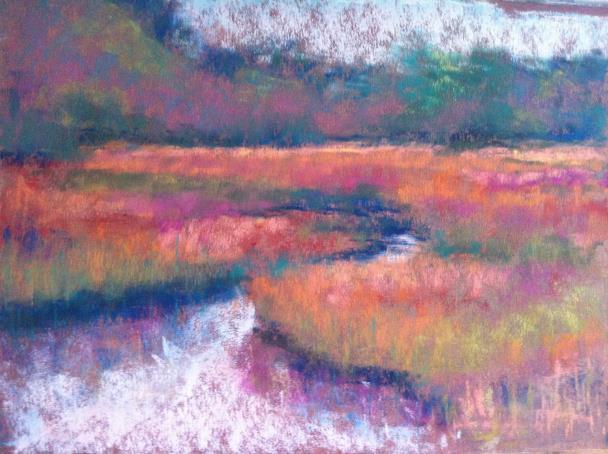 Marshes I