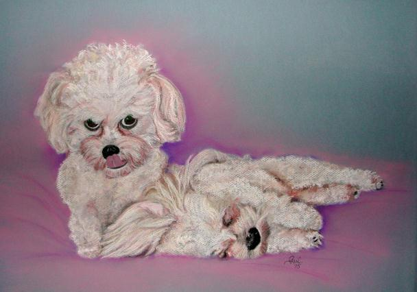 Patty's Puppies