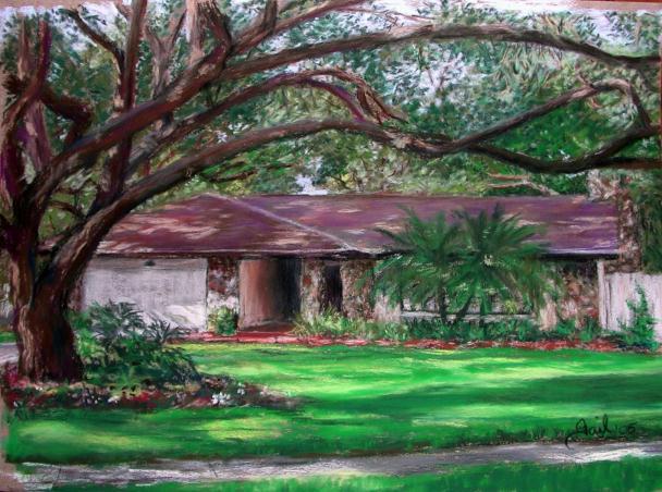Newman Home